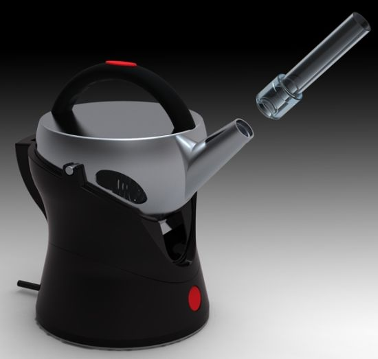 Rotary Kettle