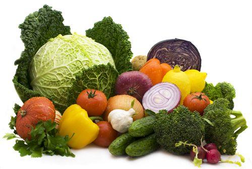 Детское питание овощное, питание овощное