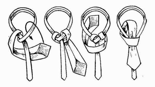 """...научится завязывать галстук! теперь только фото и картинки как правильно завязывать галстук.  """"то стоит..."""