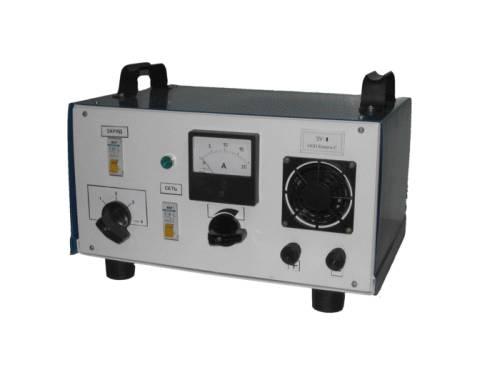 Зарядное устройство ЗУ-1М с увеличенным током заряда до 30А. для.