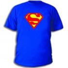 купить футболку супермена