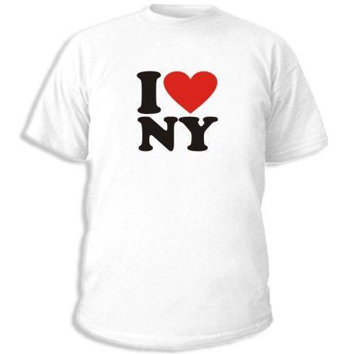 I NY Я люблю Нью-Йорк I love NY.