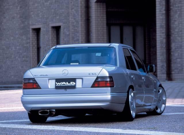 Модельный ряд и цены автомобилей Mercedes-Benz