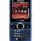 Купил себе смартфон samsung i770 saga!