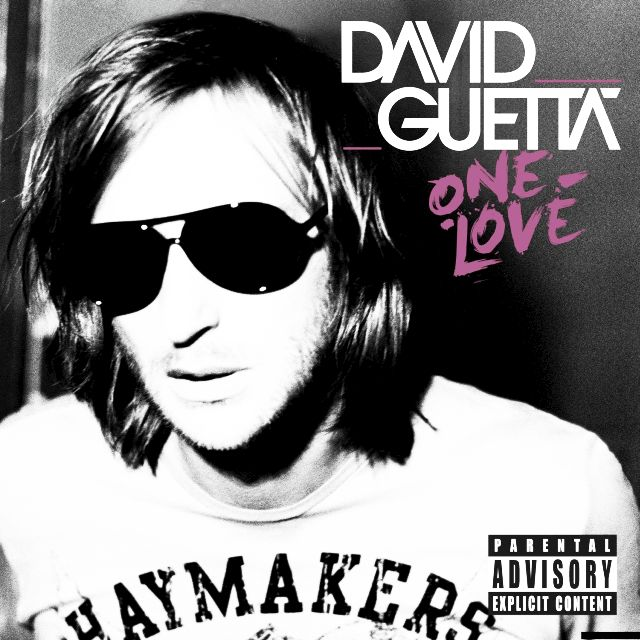 David Guetta Feat. Chris Willis, Fergie & Lmfao - Gettin Over You
