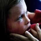 5летняя жительница Британии Аннабель Уайтхаус меняет кожу 14 раз на день