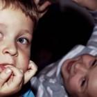 Онихофагия или почему дети грызут ногти