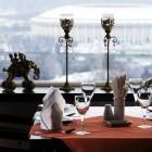 Индийские рестораны Москвы