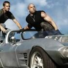 """Фильм """"Форсаж 5""""/""""Fast Five"""" (2011) смотреть онлайн бесплатно"""