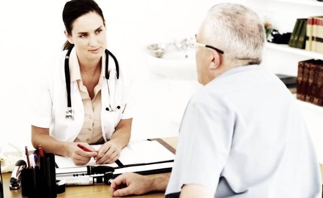 Хронический панкреатит - болезнь серьезная, не допускайте обострения, проходите лечение!