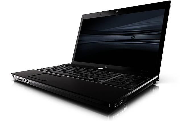 Защитите свои файловые данные на ноутбуках HP при помощи Protect Tools!