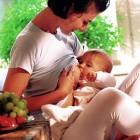 Питание и режим кормящей матери