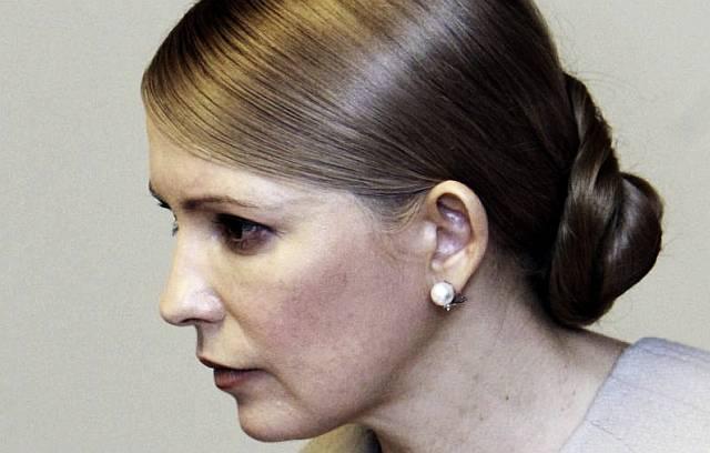 Бывшая глава украинского правительства Юлия Тимошенко беспокоится за свою жизнь