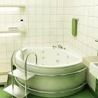 Практичные рассуждения о ванной комнате