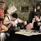 Как избежать превращения корпоративной вечеринки в банальную пьянку