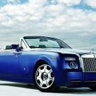 Уникальный Rolls-Royce Phantom Drophead Coupe