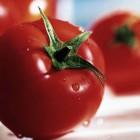 Лето в банке: помидоры с виноградом