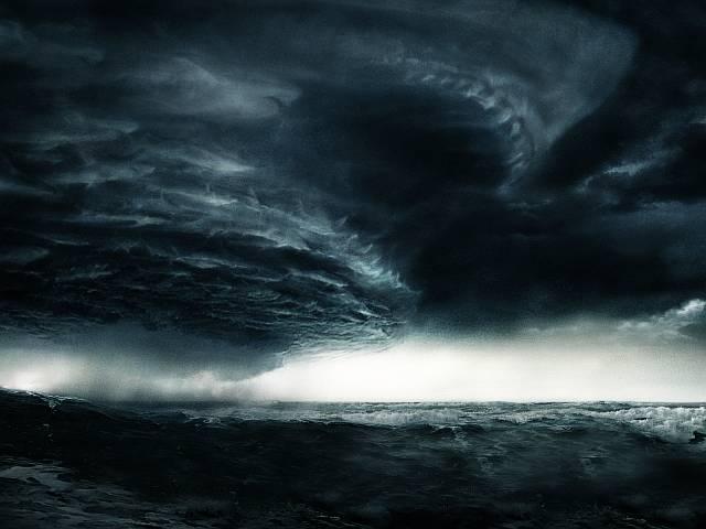Ураган угрожает США