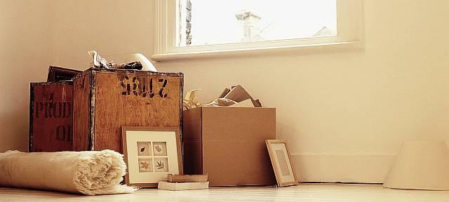 Август – идеальный месяц для переездов