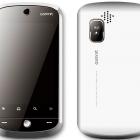 Обзор смартфона Gigabyte G-smart G1310 RAY