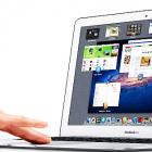 Macbook Air - бывает и потоньше!