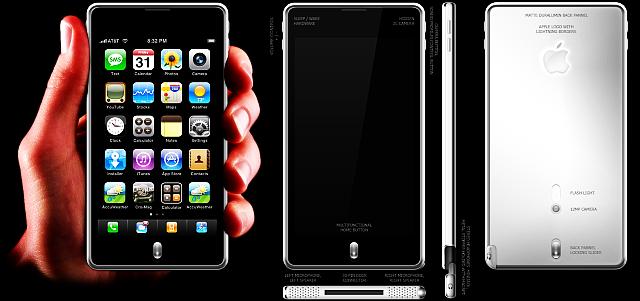Китаянка продаст свою невинность за Apple iPhone 4
