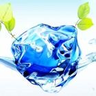 Питьевая вода каждый час может помочь в лечении кашля