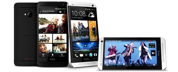 Смартфон HTC one – что за фрукт?