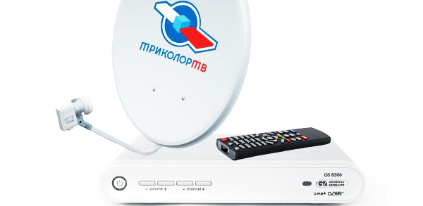 Из чего рассчитывается цена Триколор ТВ?