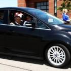 Автомобиль Ford c-max 2013 года и его особенности