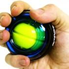 Powerball: кистевой тренажер