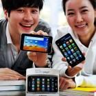 Обзор Samsung Galaxy 5.8