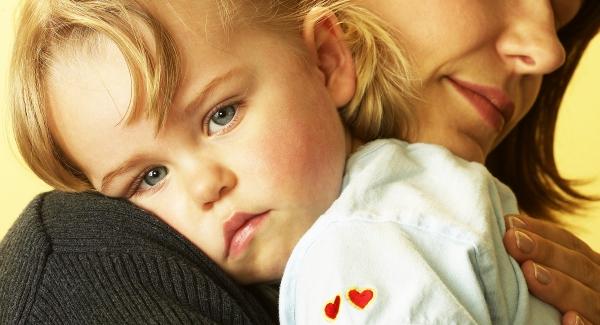 Как определиться с «зоной свободы» для ребенка?