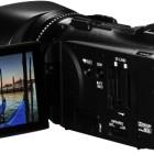 Видеокамера Canon Legria HFG10