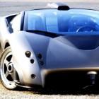 Lamborghini Pregunta: единственный и неповторимый