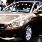 Бюджетные авто-новинки 2013 года