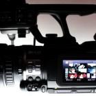 JVC выпустил камеры для профессионалов на SD-картах памяти