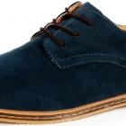 Выбор летней мужской обуви