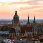 Путешествуя Мюнхеном