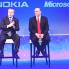 Microsoft и Nokia завоевывают рынок недорогих смартфонов