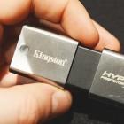 Kingston DataTraveler HyperX Predator 3.0: новая USB флешка объёмом памяти 1 терабайт!