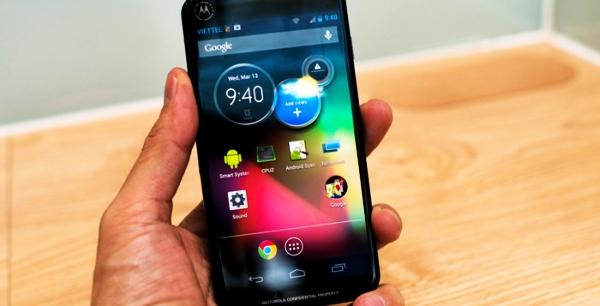 Ориентиры компании Motorola в современности: лидеры рынка в перспективе