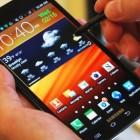 Samsung Galaxy Mega 6.3: самый большой по размеру смартфон