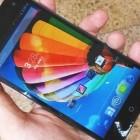 Появилась очередная копия iPhone 5 за $ 99: Sunny Cube V5