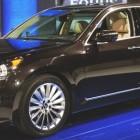 На Нюрбургринге протестируют новые модели Hyundai