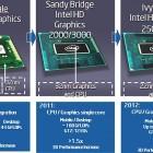 Intel HD Graphics 4000(GT2): анализ встроенной видеокарты нового поколения Intel