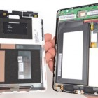 Вскрытие Nexus 7 прошло успешно