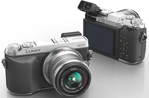 Первые качественные фото беззеркалки Panasonic Lumix DMC-GX 7