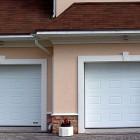 В настоящий момент предлагается огромный выбор ворот для вашего гаража