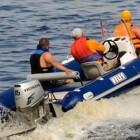Надувные лодки: их такое разнообразие